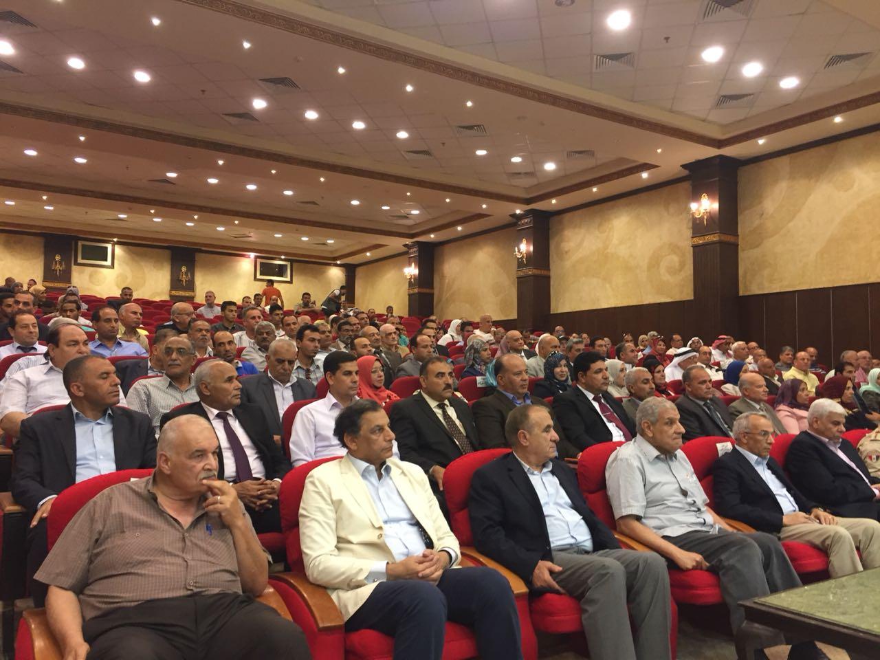 تفاصيل زيارة محلب ووزير التنمية المحلية ومستشار الرئيس للشئون الأمنية لشمال سيناء (25)