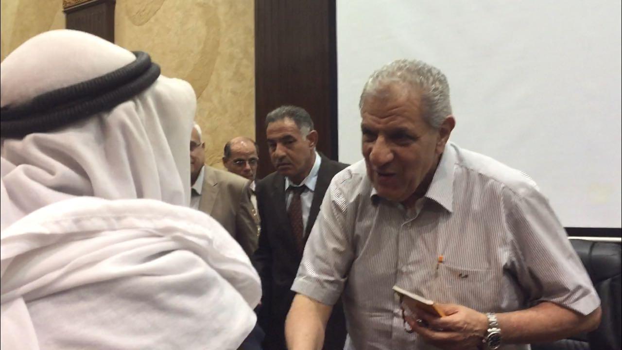 تفاصيل زيارة محلب ووزير التنمية المحلية ومستشار الرئيس للشئون الأمنية لشمال سيناء (17)