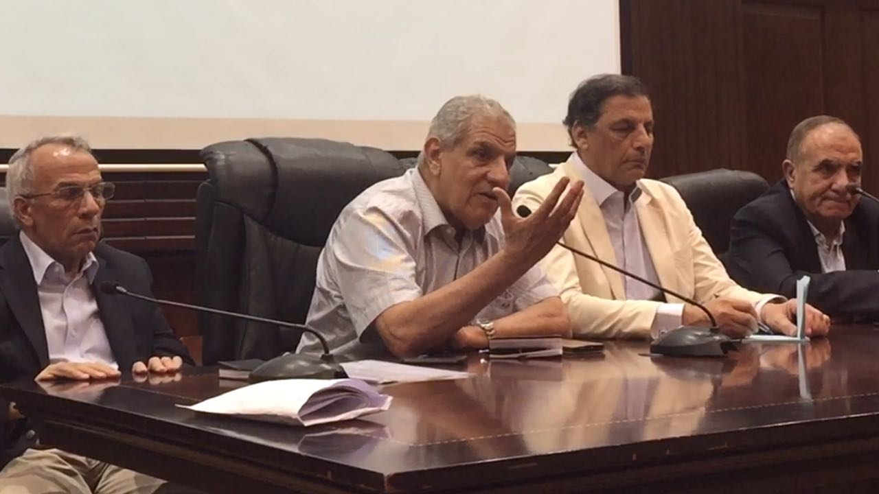 تفاصيل زيارة محلب ووزير التنمية المحلية ومستشار الرئيس للشئون الأمنية لشمال سيناء (6)
