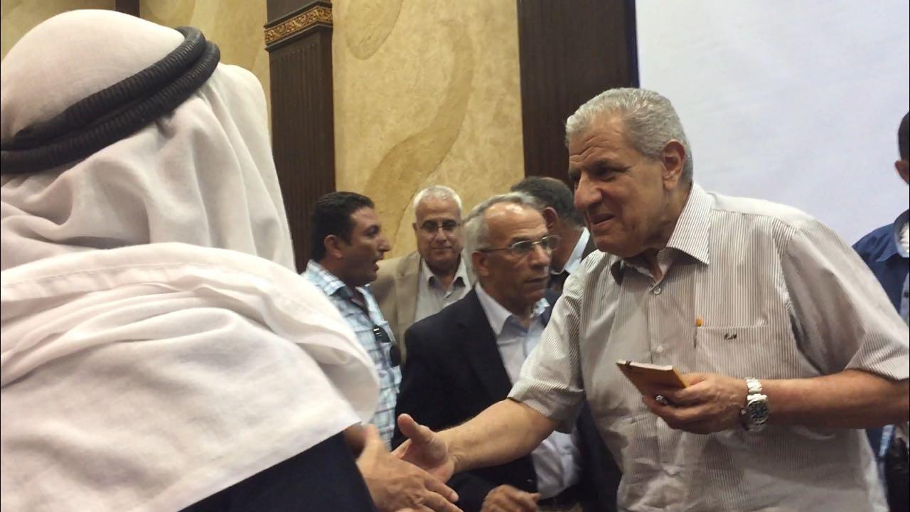 تفاصيل زيارة محلب ووزير التنمية المحلية ومستشار الرئيس للشئون الأمنية لشمال سيناء (20)