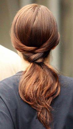 تسريحات الشعر