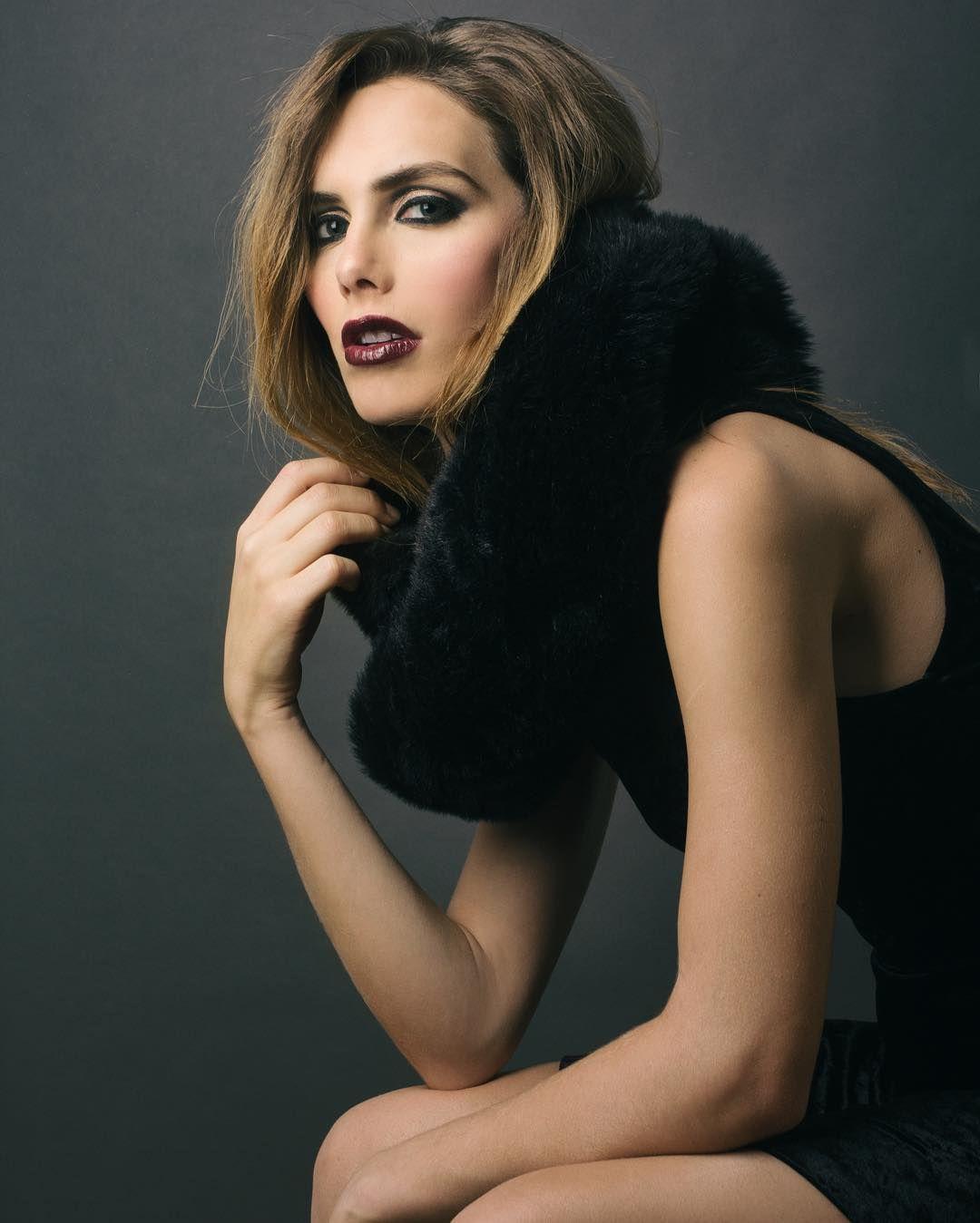 ملكة جمال اسبانيا المتحولة جنسيا (2)