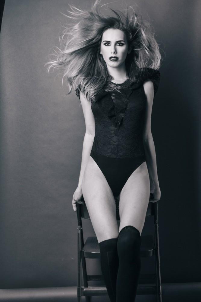 ملكة جمال اسبانيا المتحولة جنسيا (17)
