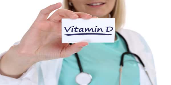 اهمية فيتامين د فى الجسم