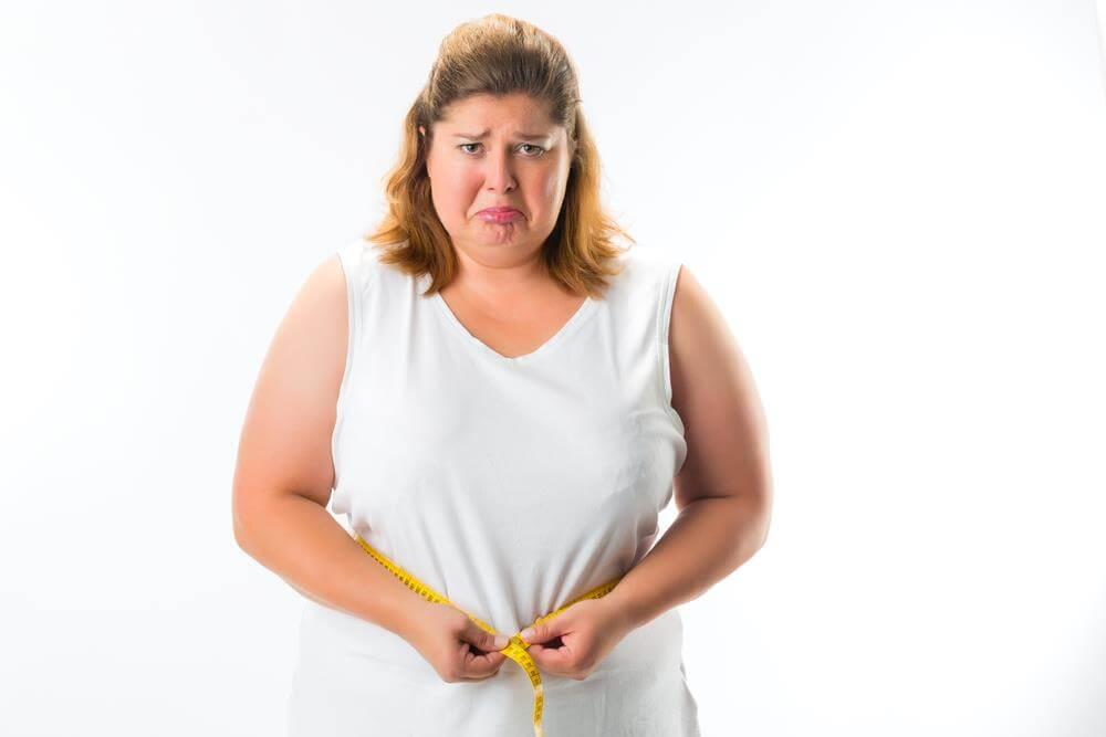 مشاكل الغدة الدرقية وزيادة الوزن