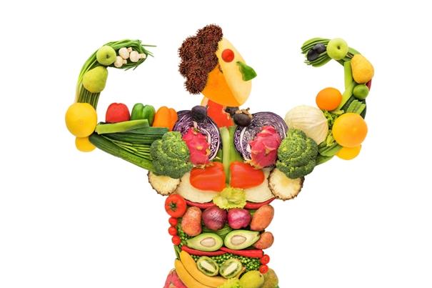 التغذية 2
