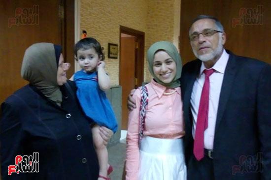 ندى حبيب بورسعيد (2)