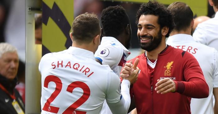 شاكيرى: سعيد للعب بجانب محمد صلاح فى ليفربول 276117-شاكيري-وصلاح.jpg