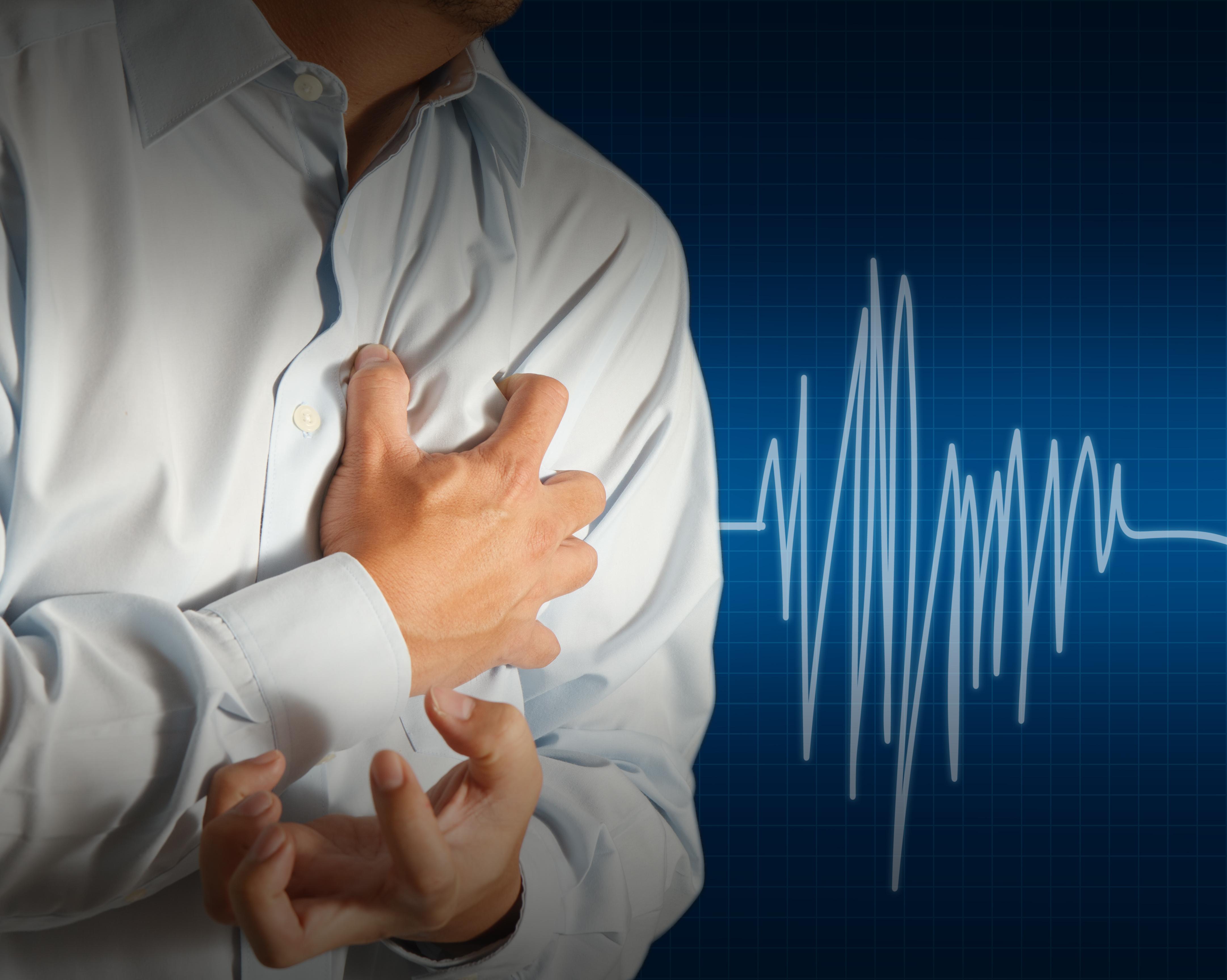 أمراض القلب من الأسباب الرئيسة لارتفاع وانخفاض ضغط الدم