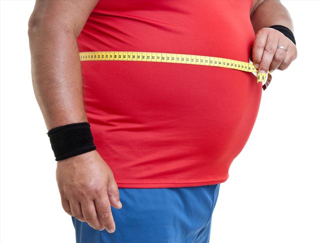 السمنة وزيادة الدهون من أهم اسباب ارتفاع الضغط