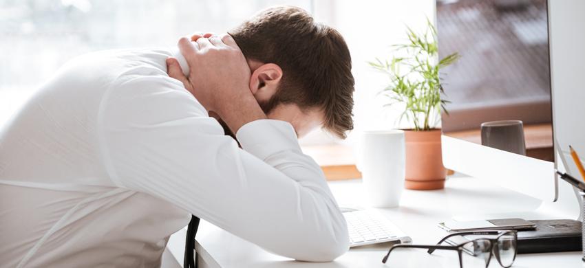الإرهاق من أهم أعراض انخفاض ضغط الدم