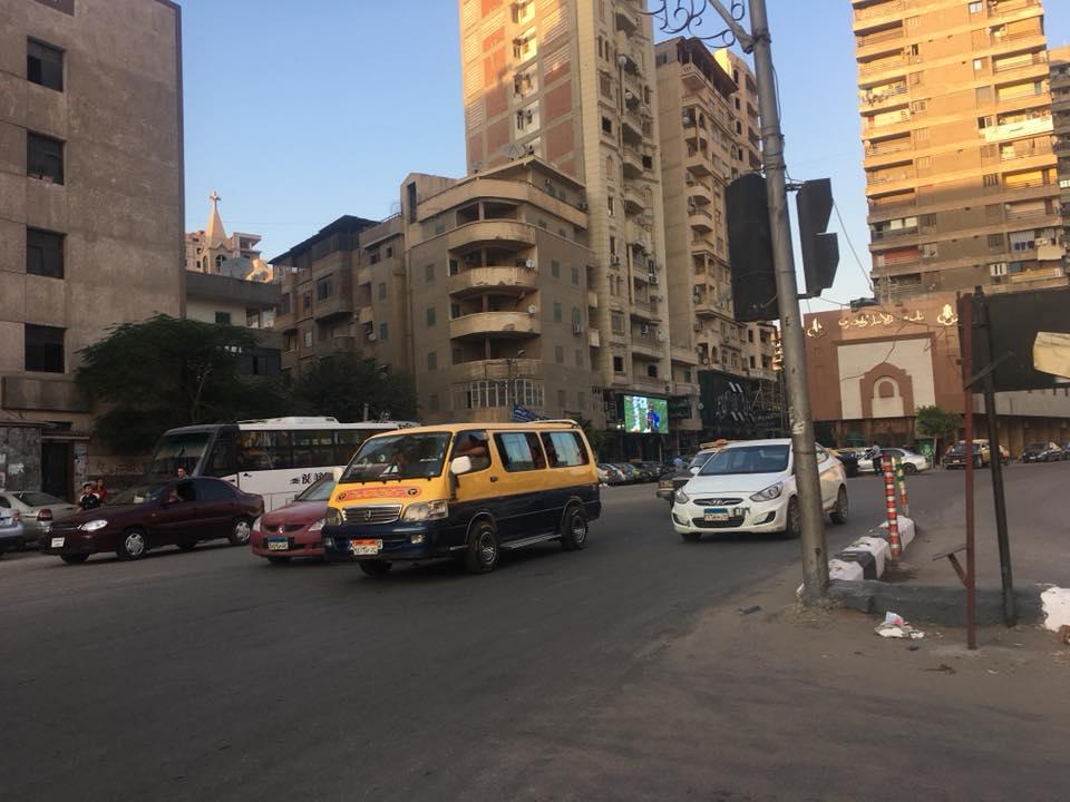 شاشات عملاقة بالمحلة والبلدية كامل العدد فى نهائى المونديال
