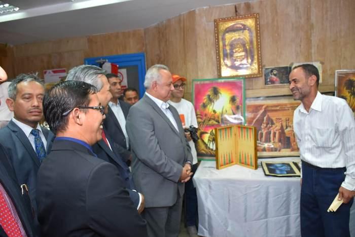 معرض مصري أندونيسي 1