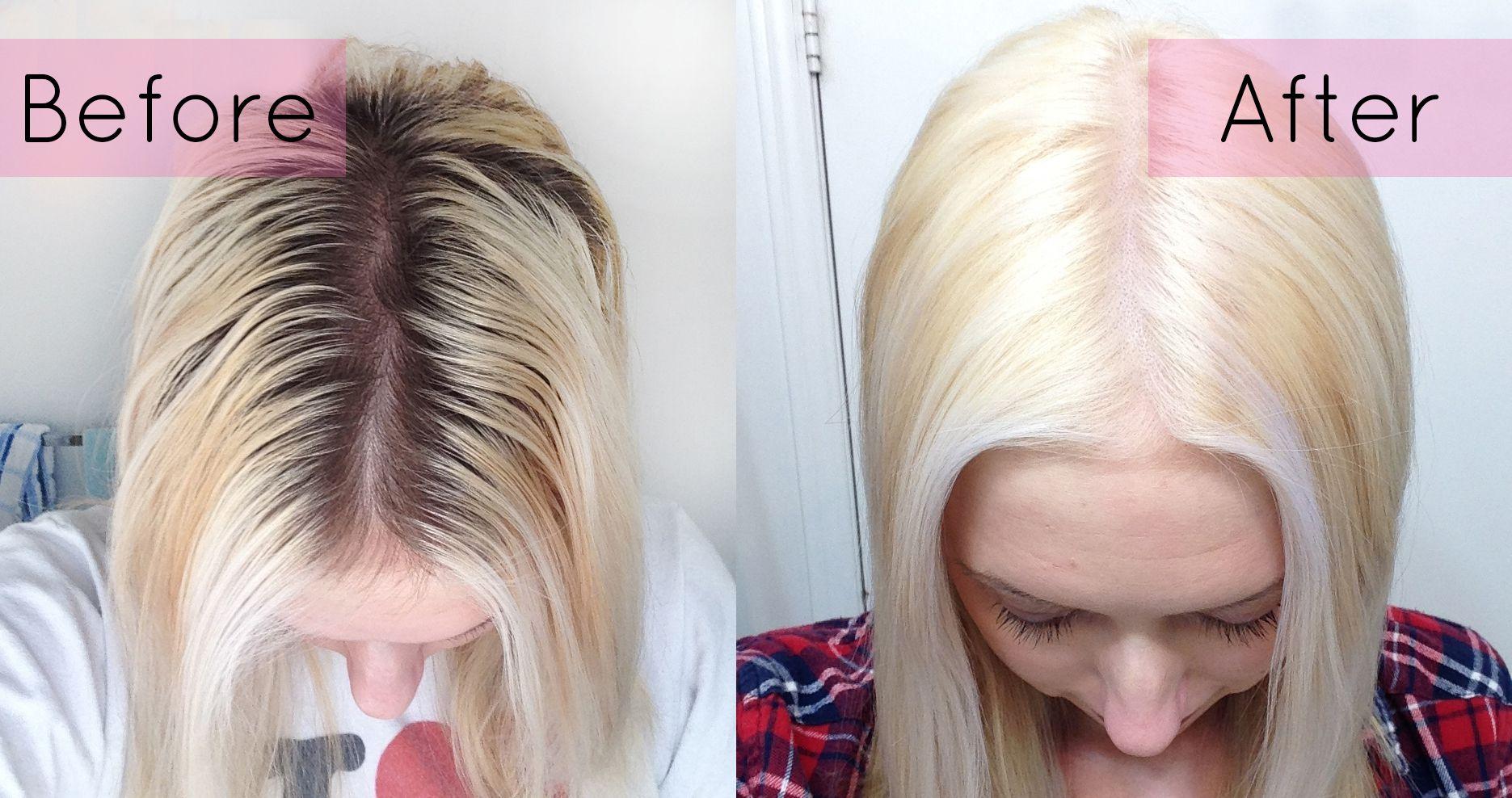تفتيح الشعر2