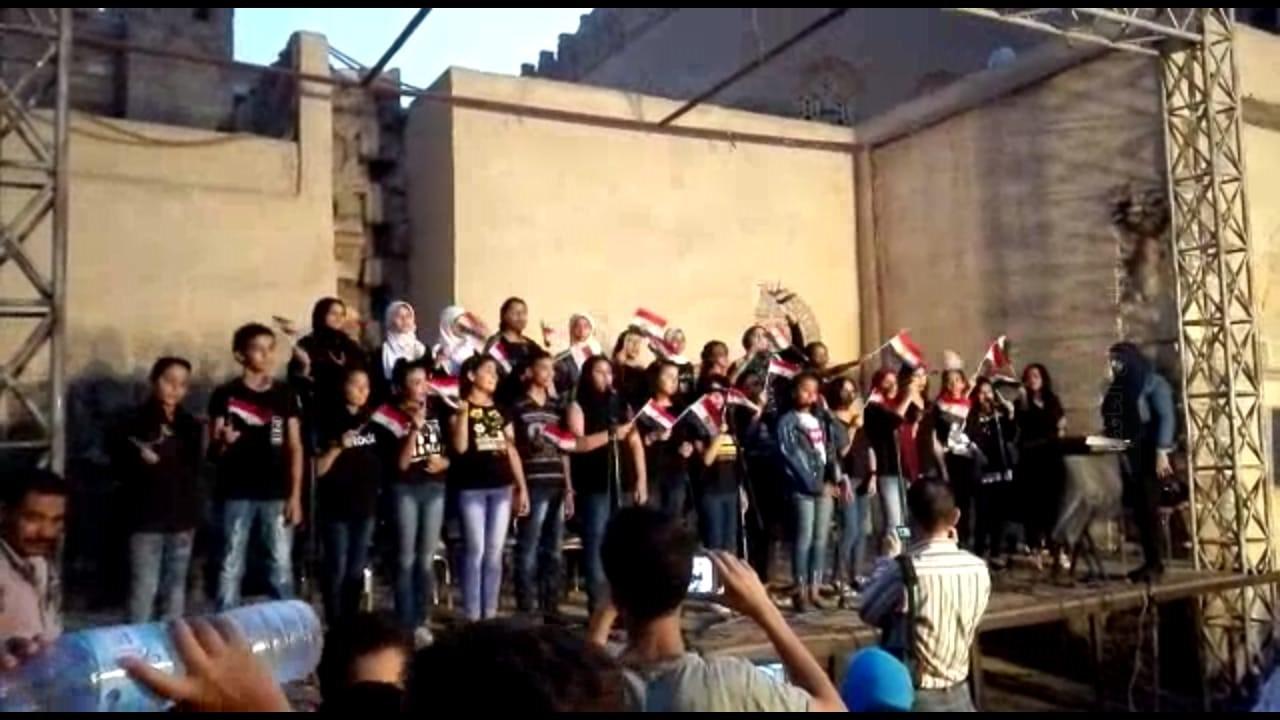 فرقة كورال قصر الغورى  (1)