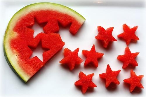 فوائد البطيخ فى الحر 4