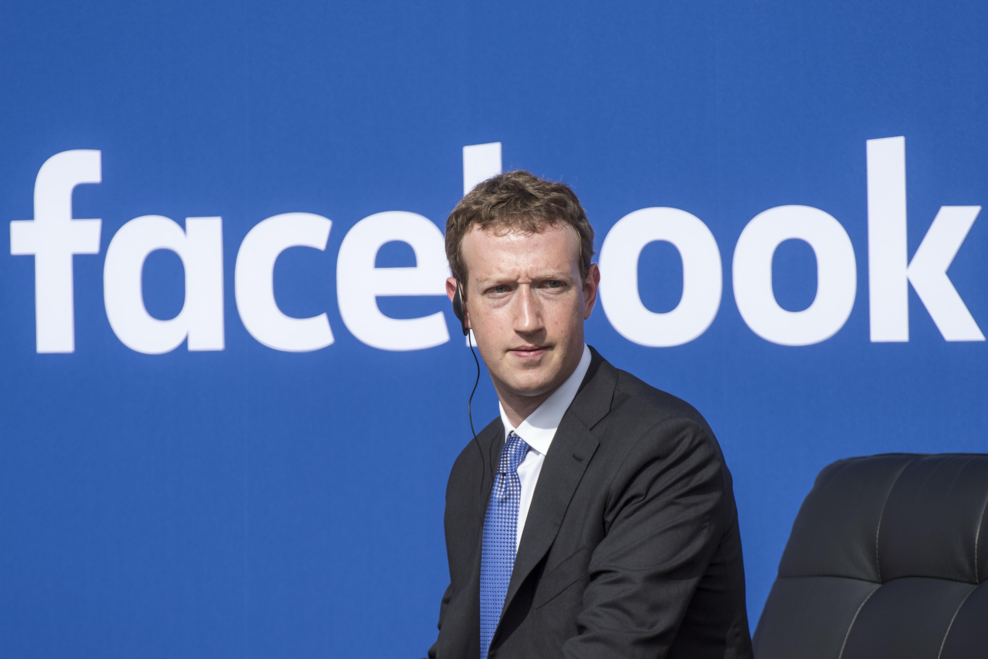 مؤسس فيسبوك