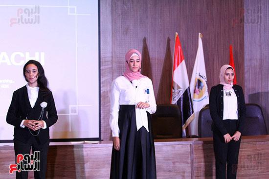 صور مؤتمر مواجهة الإرهاب بين الفكر والقانون (10)