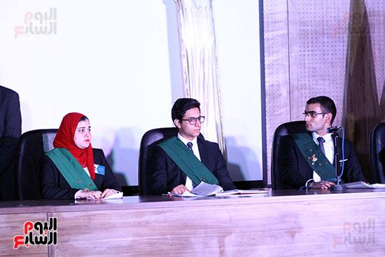صور مؤتمر مواجهة الإرهاب بين الفكر والقانون (26)