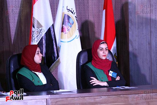 صور مؤتمر مواجهة الإرهاب بين الفكر والقانون (27)