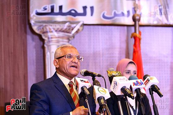 صور مؤتمر مواجهة الإرهاب بين الفكر والقانون (19)