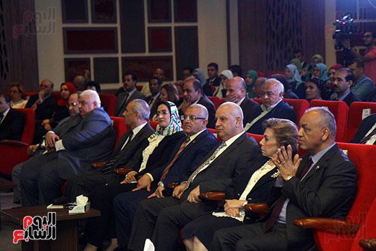 صور مؤتمر مواجهة الإرهاب بين الفكر والقانون (7)