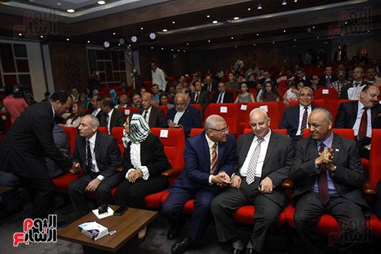 صور مؤتمر مواجهة الإرهاب بين الفكر والقانون (3)