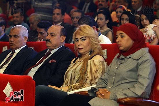 صور مؤتمر مواجهة الإرهاب بين الفكر والقانون (9)