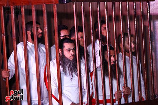 صور مؤتمر مواجهة الإرهاب بين الفكر والقانون (30)