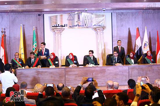صور مؤتمر مواجهة الإرهاب بين الفكر والقانون (22)