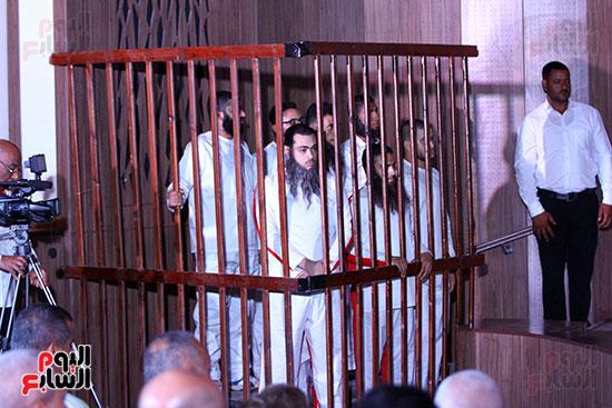 صور مؤتمر مواجهة الإرهاب بين الفكر والقانون (31)