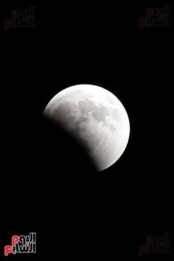 خسوف القمر (4)