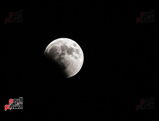 صور خسوف القمر (12)