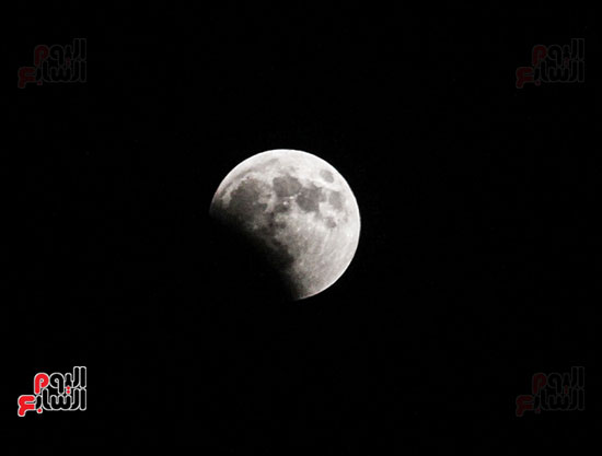 صور خسوف القمر (8)