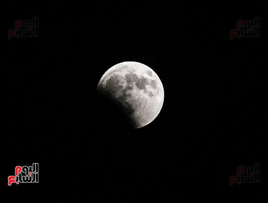 صور خسوف القمر (10)