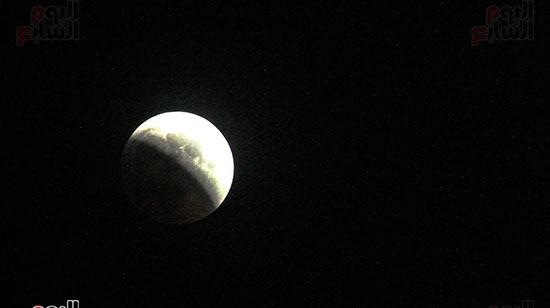 خسوف القمر (5)