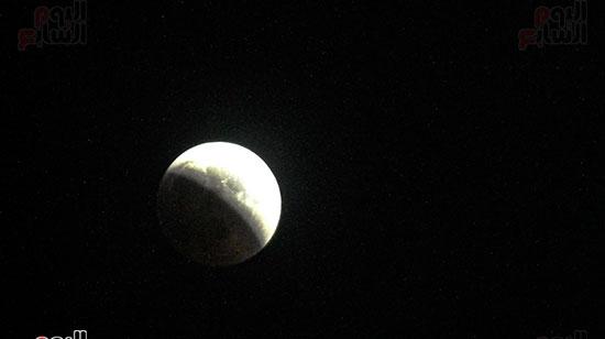 خسوف القمر (8)