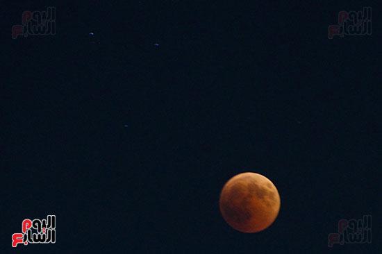 خسوف القمر (6)