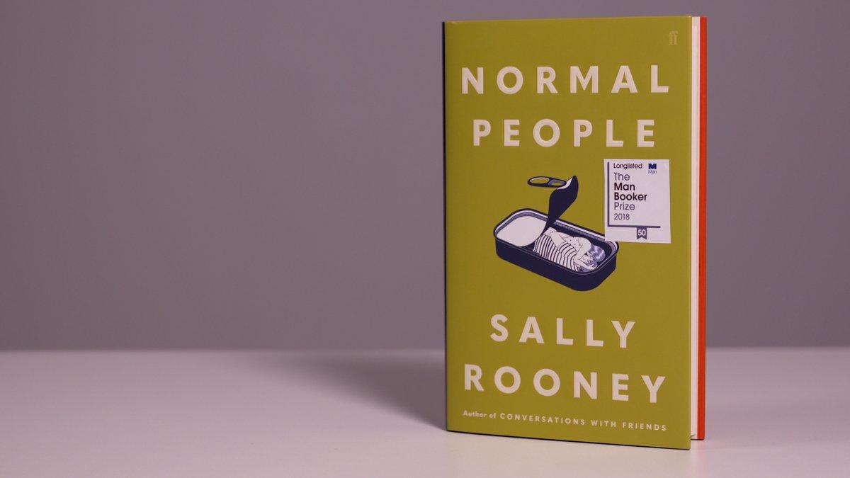رواية أشخاص عاديوان للكاتبة سالى رونى