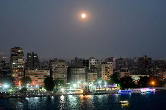 خسوف القمر (3)