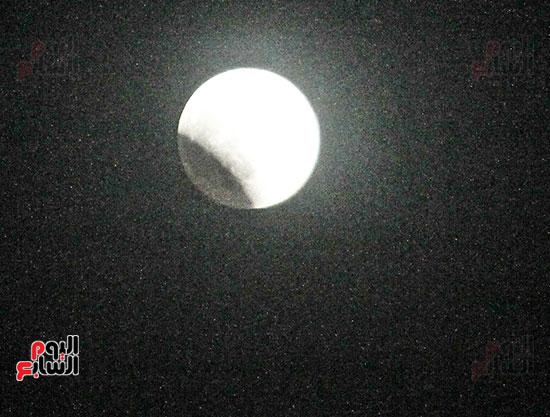 صور خسوف القمر (6)