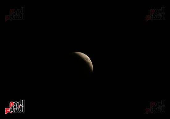 خسوف القمر  (12)