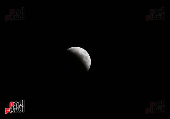 خسوف القمر  (10)