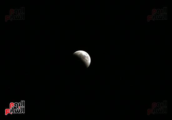 خسوف القمر  (7)