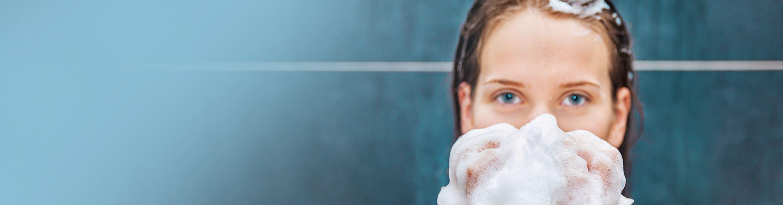 اضرار عدم الاستحمام على البشرة والجسم والصحة اليوم السابع