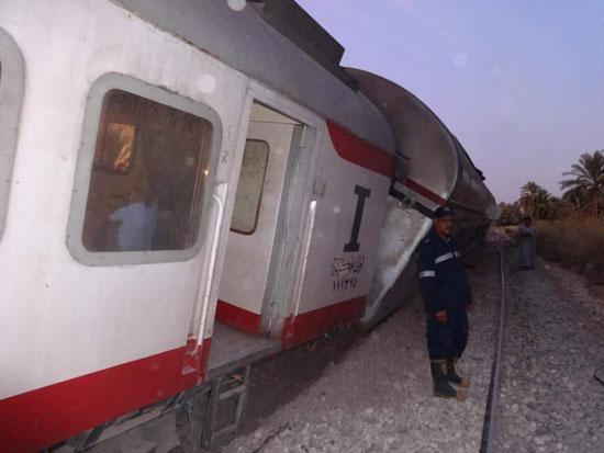 قطار أسوان (3)