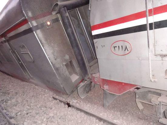 قطار أسوان (5)