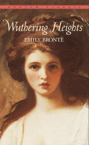 نتيجة بحث الصور عن رواية مرتفعات ويذرنغ : إميلي برونتي