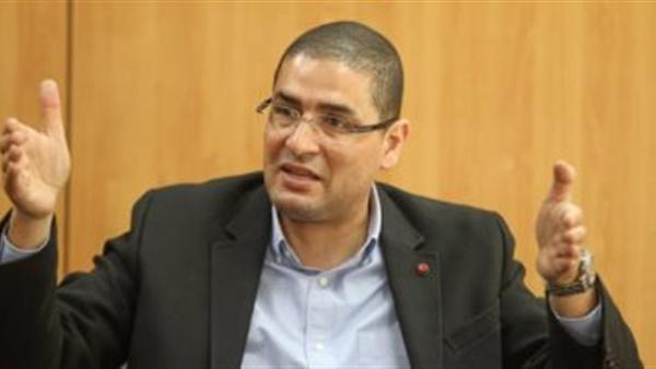 النائب محمد ابو حامد