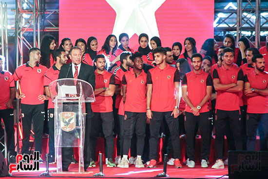 صور حفل تكريم الفرق الرياضية بالاهلى (23)